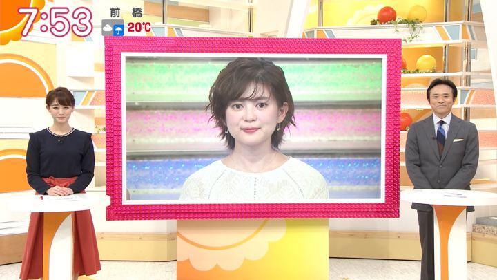 2018年10月19日新井恵理那の画像25枚目