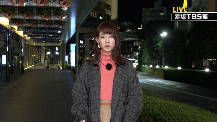 2018年10月20日新井恵理那の画像02枚目