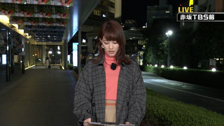 2018年10月20日新井恵理那の画像03枚目