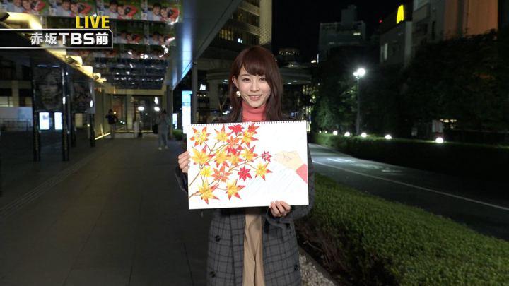 2018年10月20日新井恵理那の画像09枚目