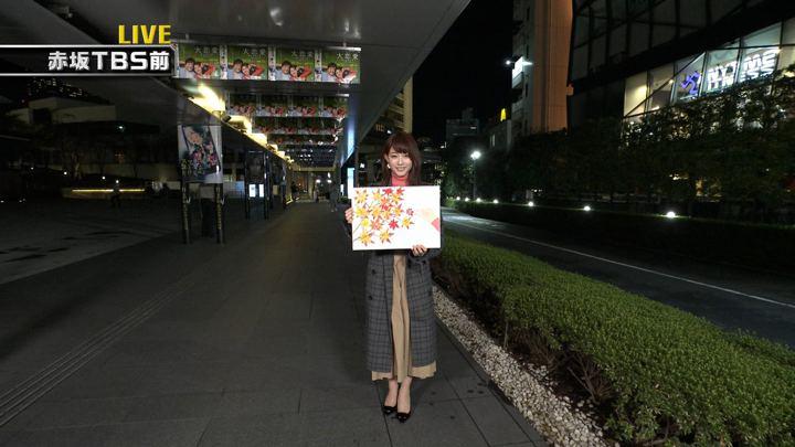 2018年10月20日新井恵理那の画像10枚目