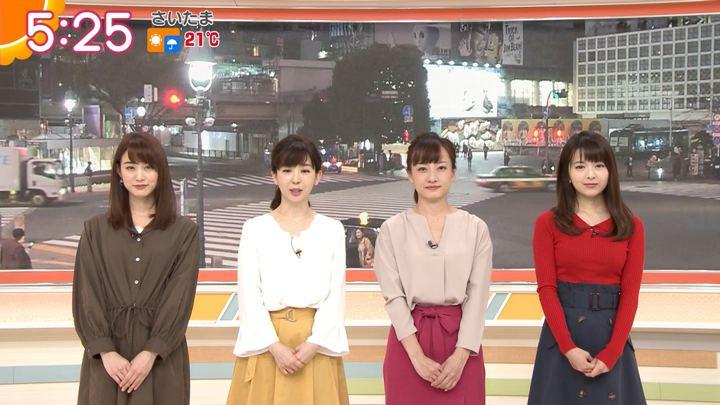 2018年10月23日新井恵理那の画像06枚目