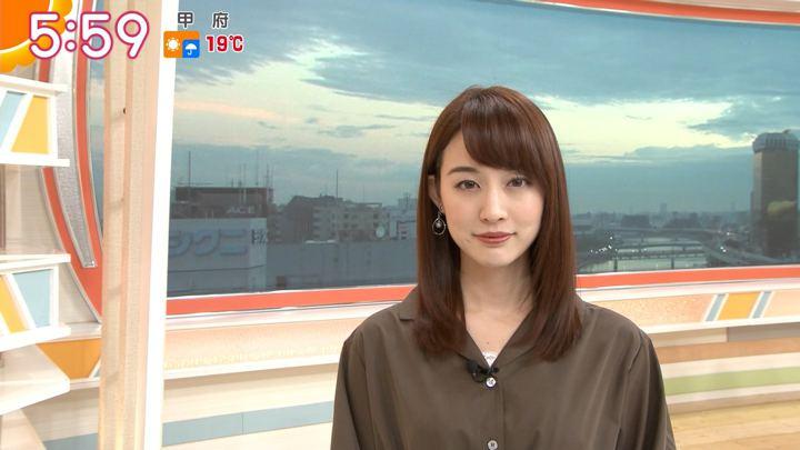 2018年10月23日新井恵理那の画像11枚目