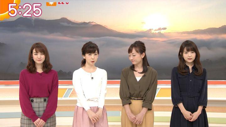 2018年10月25日新井恵理那の画像07枚目