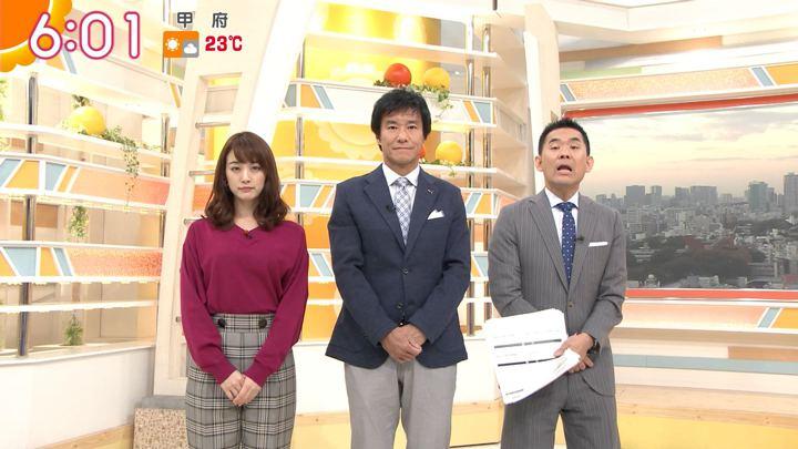 2018年10月25日新井恵理那の画像15枚目