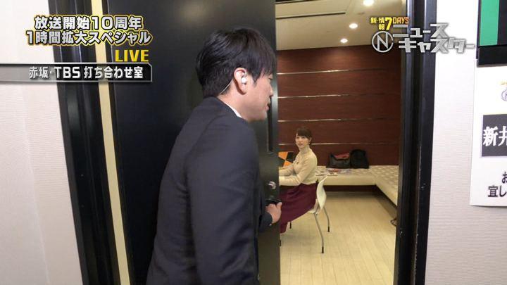 2018年10月27日新井恵理那の画像01枚目