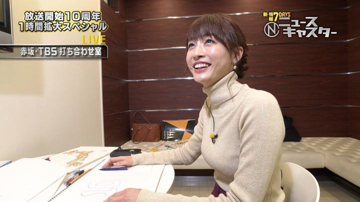 2018年10月27日新井恵理那の画像18枚目