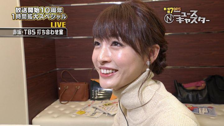 2018年10月27日新井恵理那の画像19枚目