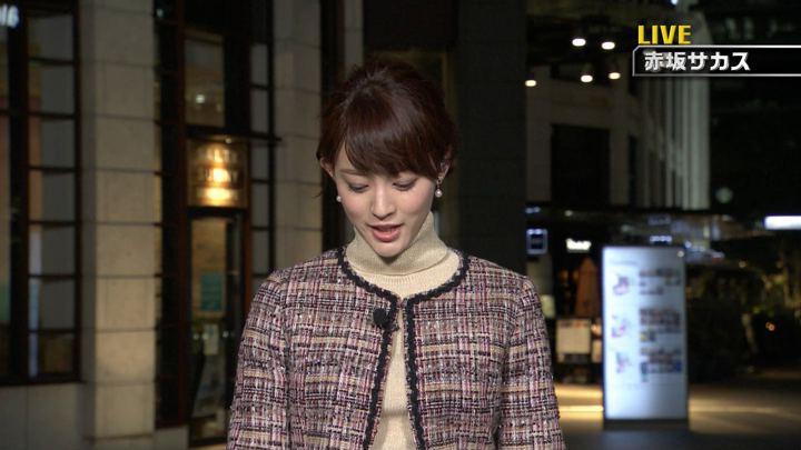 2018年10月27日新井恵理那の画像25枚目