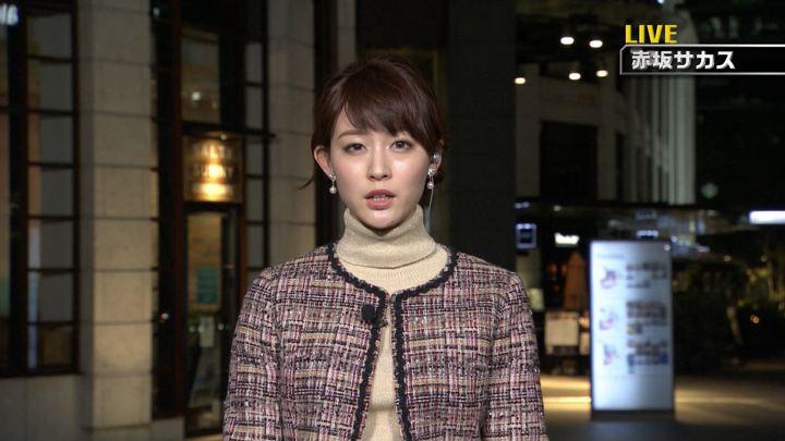 2018年10月27日新井恵理那の画像26枚目