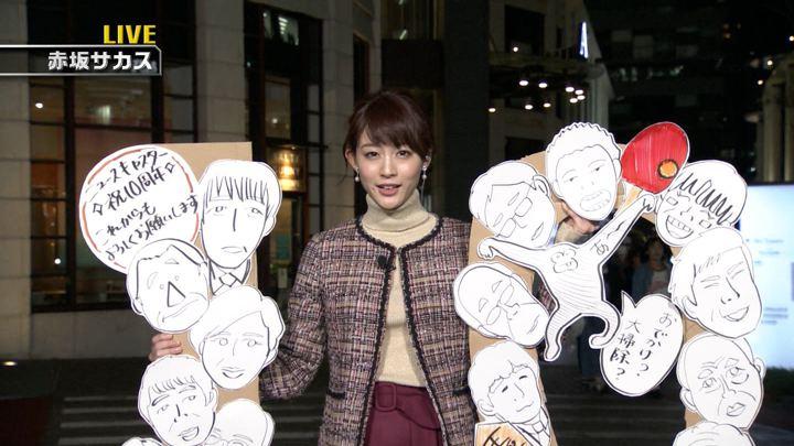 2018年10月27日新井恵理那の画像28枚目