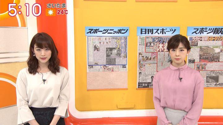 2018年10月29日新井恵理那の画像02枚目