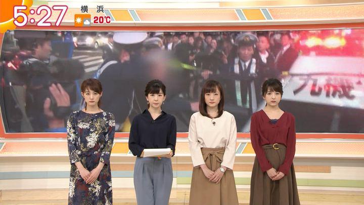 2018年11月01日新井恵理那の画像08枚目