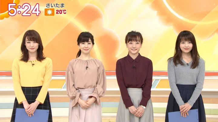 2018年11月02日新井恵理那の画像10枚目