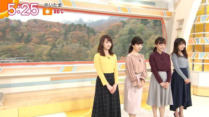 2018年11月02日新井恵理那の画像11枚目