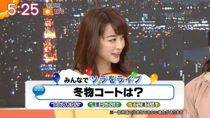2018年11月02日新井恵理那の画像12枚目