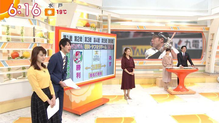2018年11月02日新井恵理那の画像24枚目