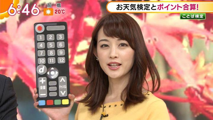 2018年11月02日新井恵理那の画像26枚目