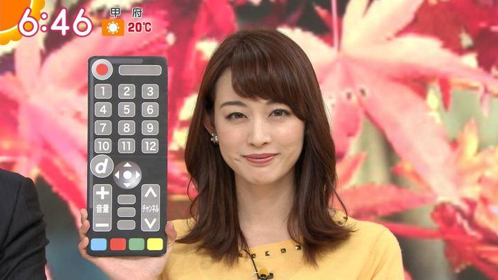 2018年11月02日新井恵理那の画像30枚目