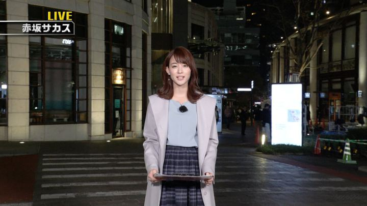 2018年11月03日新井恵理那の画像01枚目