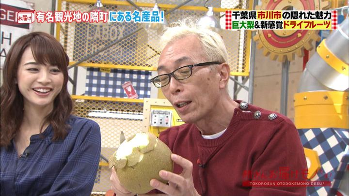 2018年11月04日新井恵理那の画像06枚目