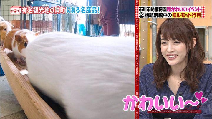 2018年11月04日新井恵理那の画像13枚目