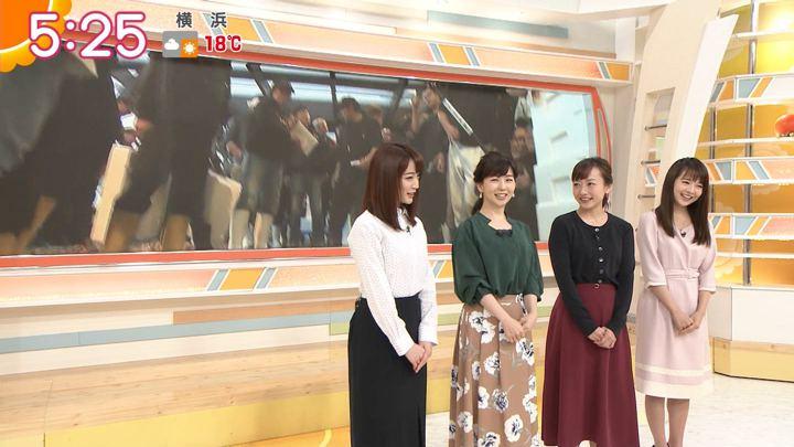 2018年11月07日新井恵理那の画像10枚目