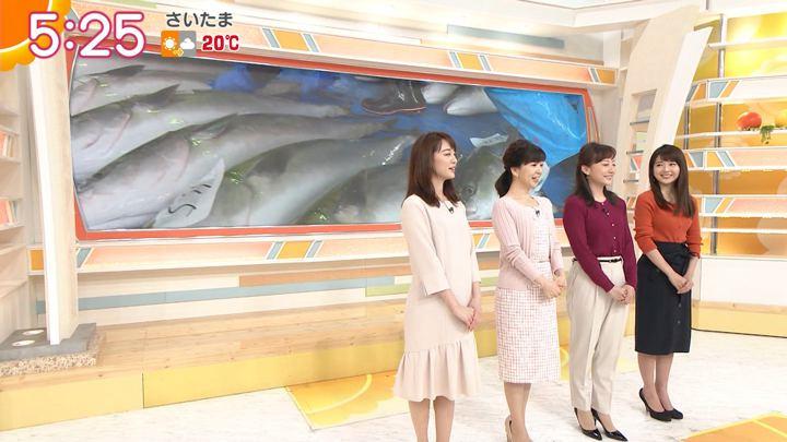 2018年11月08日新井恵理那の画像08枚目