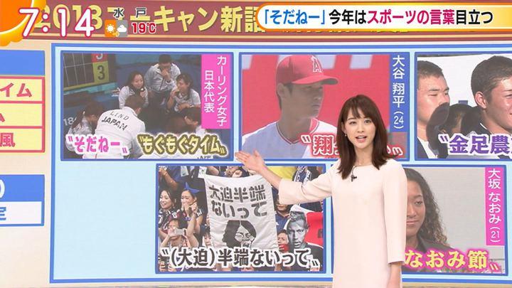 2018年11月08日新井恵理那の画像30枚目