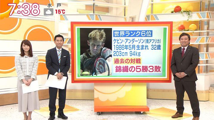 2018年11月13日新井恵理那の画像22枚目