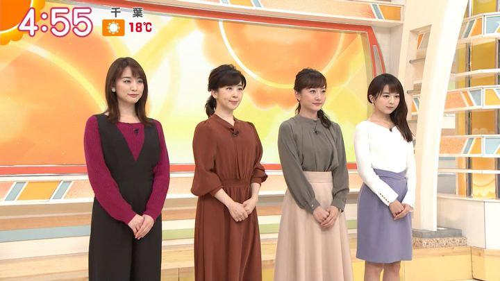 2018年11月15日新井恵理那の画像01枚目