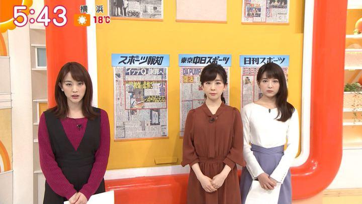 2018年11月15日新井恵理那の画像09枚目