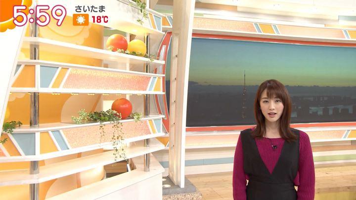 2018年11月15日新井恵理那の画像12枚目