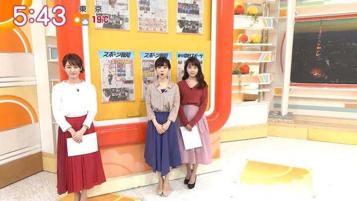 2018年11月16日新井恵理那の画像08枚目