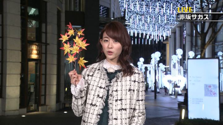 2018年11月17日新井恵理那の画像03枚目