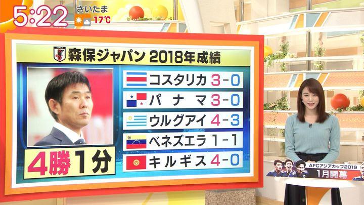 2018年11月21日新井恵理那の画像08枚目