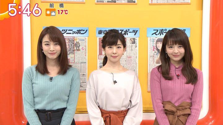 2018年11月21日新井恵理那の画像12枚目