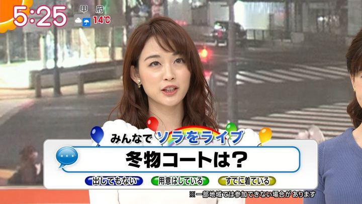 2018年11月22日新井恵理那の画像09枚目
