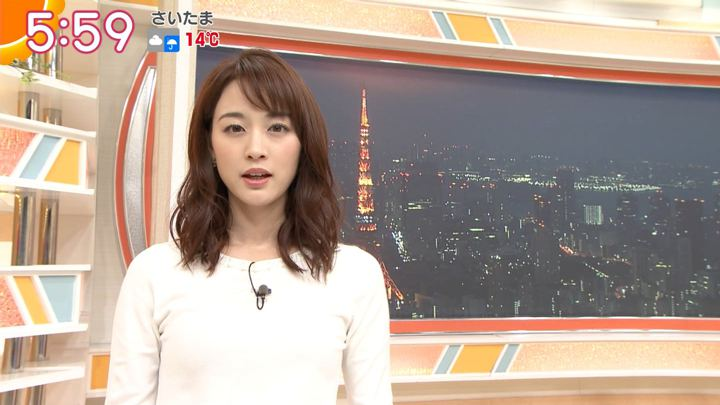 2018年11月22日新井恵理那の画像14枚目