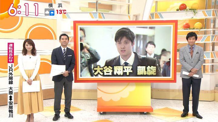 2018年11月22日新井恵理那の画像18枚目