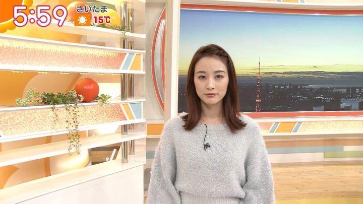 2018年11月23日新井恵理那の画像12枚目