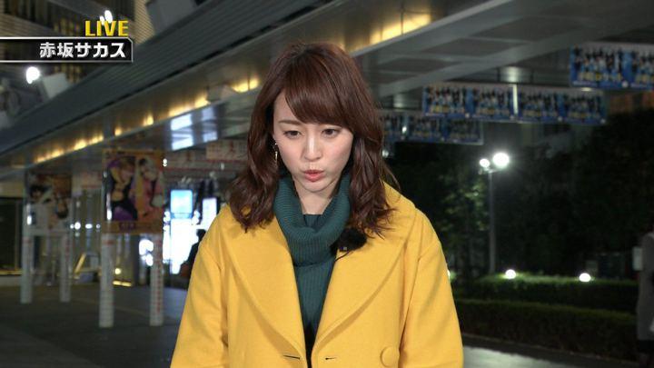2018年11月24日新井恵理那の画像02枚目
