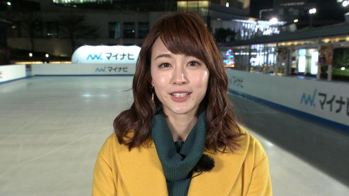 2018年11月24日新井恵理那の画像05枚目