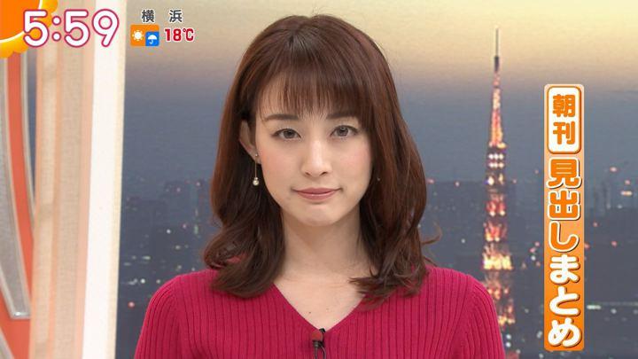2018年11月28日新井恵理那の画像12枚目