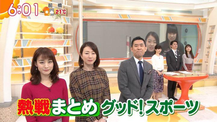2018年11月28日新井恵理那の画像13枚目