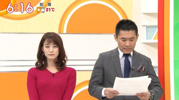 2018年11月28日新井恵理那の画像15枚目
