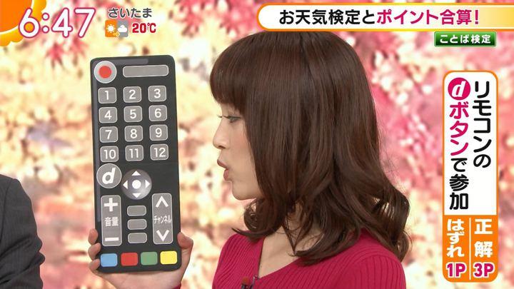 2018年11月28日新井恵理那の画像18枚目