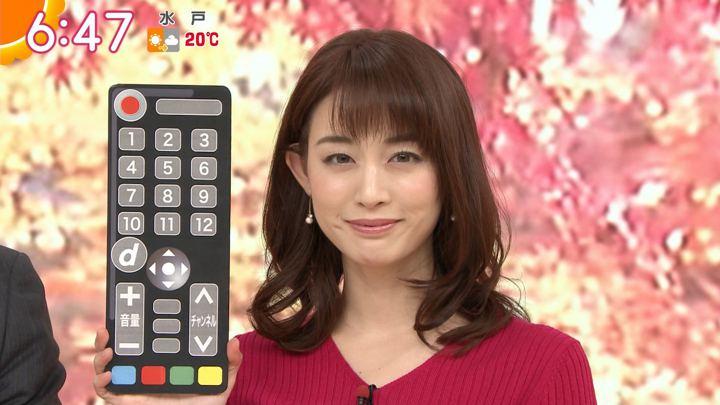2018年11月28日新井恵理那の画像20枚目