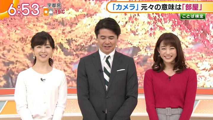 2018年11月28日新井恵理那の画像22枚目