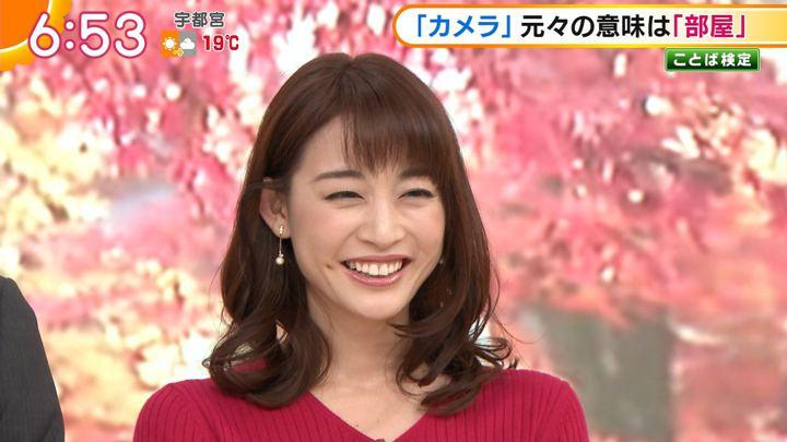 2018年11月28日新井恵理那の画像23枚目